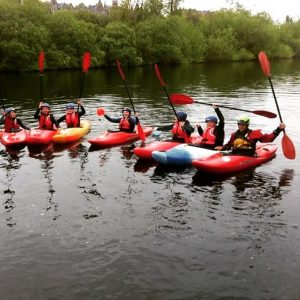2 Day Learn to Kayak Course – Gift Voucher