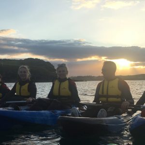 Coastal Kayak Tour – Gift Voucher