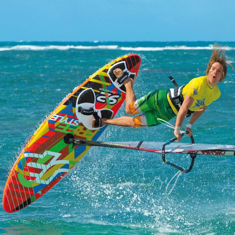Windsurf Class – Gift Voucher