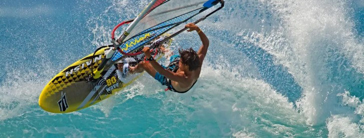 Windsurf Season Pass – Unlimited Classes – Gift Voucher