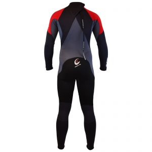 ARC Adult (Unisex) 5/4/3mm Centre/ School/ Kayaking Wetsuit