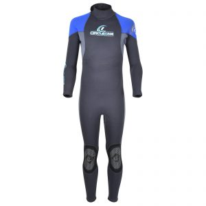 ARC Childs (Unisex) 5/4/3mm Centre/ School/ Kayaking Wetsuit