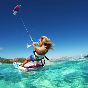Kitesurf Lesson for 2 – Gift Voucher