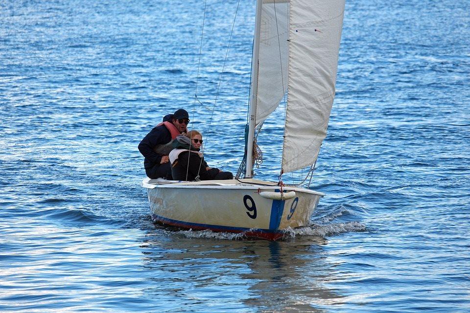 adult sailing courses cork ireland